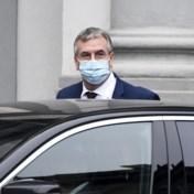 Minister-president Franse Gemeenschap wil op 18 december maatregelen evalueren
