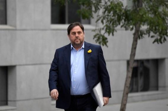 Catalaanse onafhankelijkheidsstrijders weer in cel