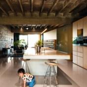 Een huis waarin je kunt verhuizen