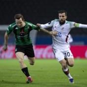 OHL toont zich te sterk voor Cercle Brugge