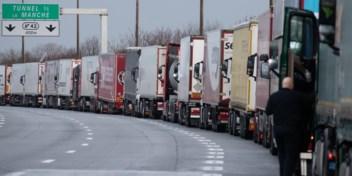 Hamsterende Britse bedrijven veroorzaken monsterfiles