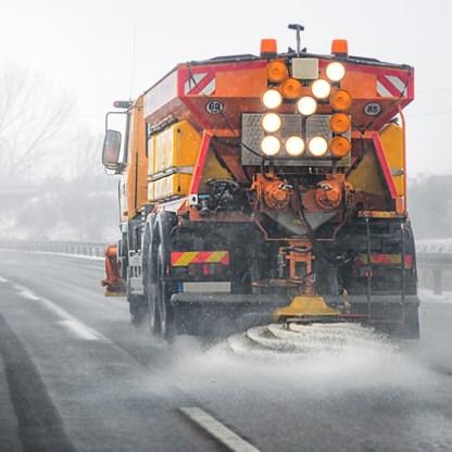 KMI waarschuwt: pas op als je de weg op moet maandagochtend