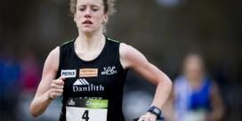 Hanne Verbruggen heeft ticket voor Olympische Spelen beet dankzij persoonlijk record in marathon van Valencia