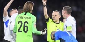 Ervaren Turkse ref leidt cruciale Europese wedstrijd van Club Brugge tegen Lazio