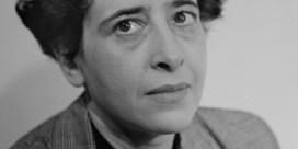 Zo begin je aan Hannah Arendt