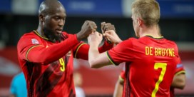 Rode Duivels kennen tegenstanders voor voorronde WK 2022