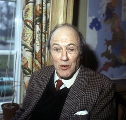 Familie Roald Dahl excuseert zich voor diens antisemitisme