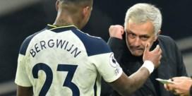 Niet Lampard, maar Mourinho heeft meeste impact