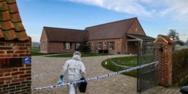 Familiedrama in Oost-Vlaanderen: man zou eerst zoon en daarna ex-partner gedood hebben