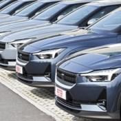 Ook Brusselaars met leasewagen betalen dubbel bij kilometerheffing