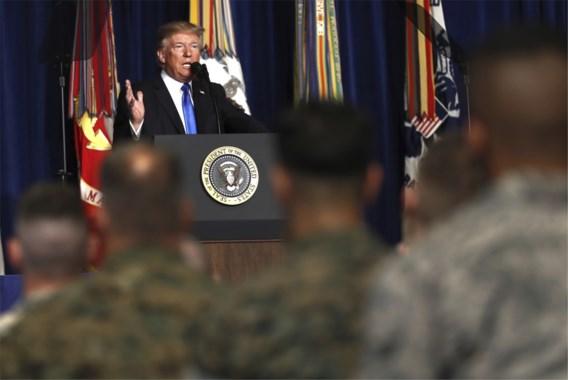 Aantal burgerslachtoffers in Afghanistan fors gestegen sinds 2017