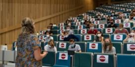 Hoger Onderwijs tot eind februari in code rood, UGent zeker tot 21 maart
