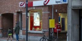Bpost snijdt in dividend: overheid krijgt tientallen miljoenen minder