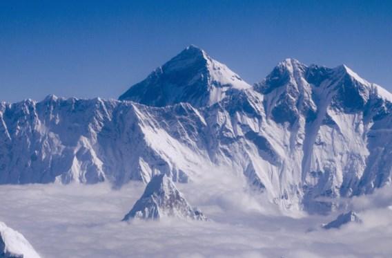 Mount Everest is bijna meter hoger dan bekend