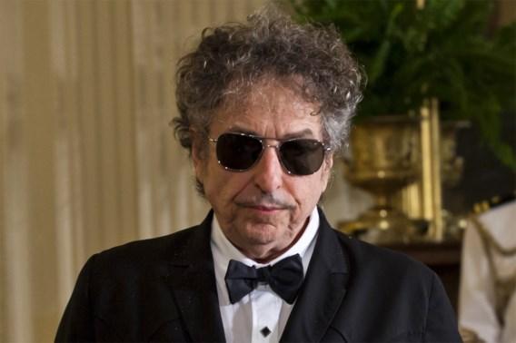 Volledige muziekcatalogus van Bob Dylan verkocht 'voor 200 miljoen dollar'
