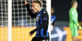 Club rekent tegen Lazio op Noa Lang
