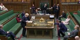 Brexit: Lagerhuis keurt controversieel wetsontwerp goed