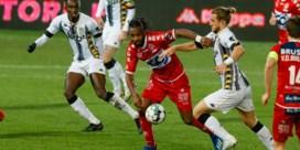 Charleroi en Kortrijk schieten niets op met punt