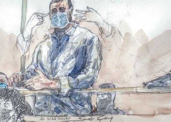 Levenslang geëist tegen hoofdverdachte op proces over aanslag Charlie Hebdo