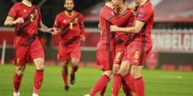 Rode Duivels kennen kalender WK-kwalificaties: beginnen en eindigen tegen Wales