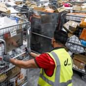 Bpost levert opnieuw alles aan huis met 660.000 pakjes per dag