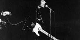 Bob Dylan, die van Spotify