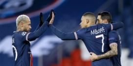 Na racistisch incident loodsen Neymar en Mbappé PSG naar ruime zege tegen Basaksehir