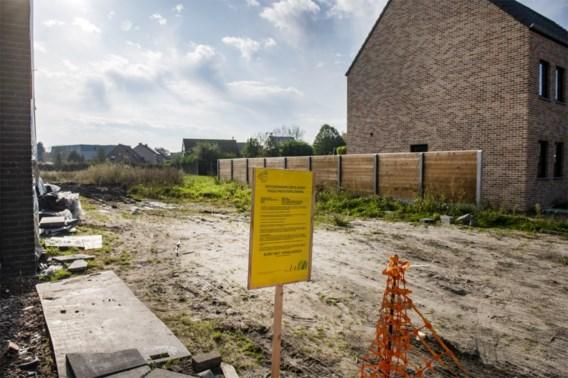 Akkoord over betonstop: Vlaamse regering raakt niet aan vergoeding grondeigenaars