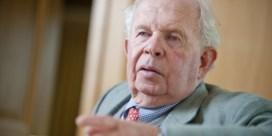 Onderzoek belangenvermenging Leopold Lippens geseponeerd