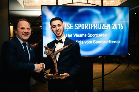 """Geen Vlaams sportprijzen in 2020: """"Te veel topsporters hebben aan geen of bijna geen wedstrijden kunnen deelnemen"""""""