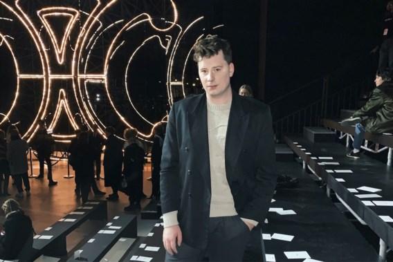 De stijlgeheimen van Dries Vriesacker: 'Je hebt niet zo veel kledingstukken nodig'