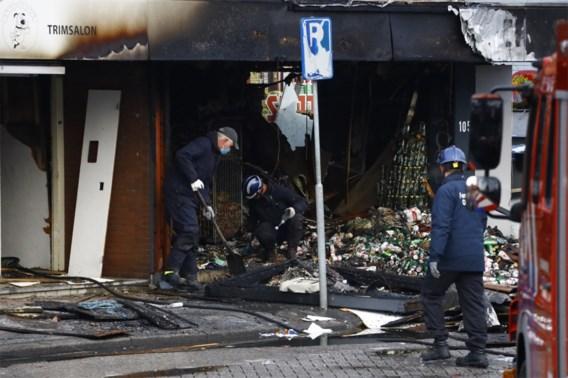 Voor tweede nacht op rij explosie aan Poolse supermarkt in Nederland