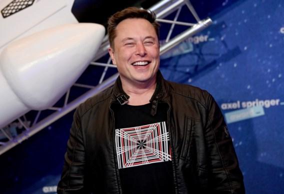 Tesla-topman Elon Musk wisselt Californië in voor Texas