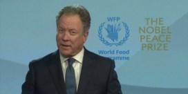 Nobelprijswinnaar waarschuwt voor pandemie van honger