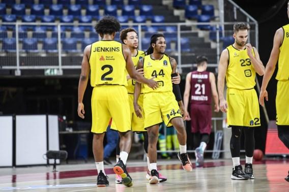 BeNe-League basketbal gaat officieel van start in september 2021, maar aan ingewikkeldheid wordt (voorlopig) niet ingeboet