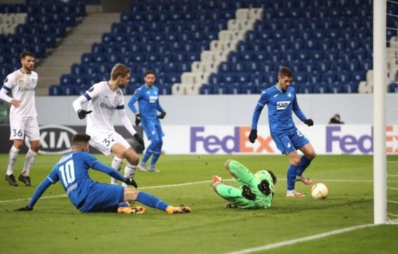 AA Gent gaat opnieuw roemloos onderuit en zorgt voor pijnlijk dieptepunt