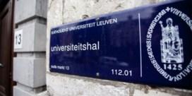 KU Leuven toetst samenwerkingsakkoorden voortaan aan de mensenrechten