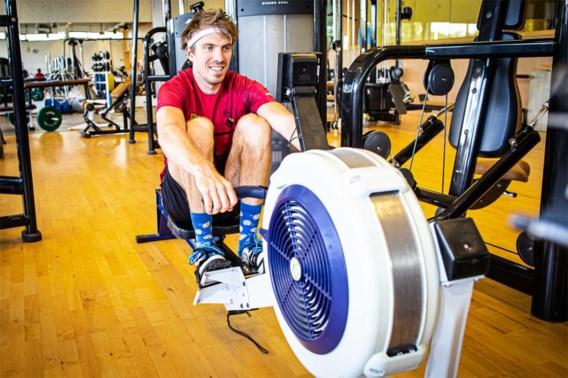 Roeier Tim Brys wil toch nog doorgaan tot Olympische Spelen in Parijs, maar dan bij de zwaargewichten