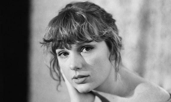 Taylor Swift komt nu al met opvolger voor 'Folklore'