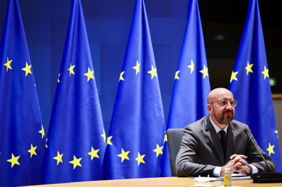 België kan rekenen op 5,1 miljard uit Europees herstelfonds dankzij akkoord