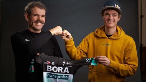 Opvallend: BORA - hansgrohe haalt met skiër/bergloper zijn laatste transfer binnen