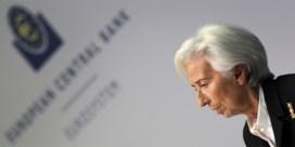ECB pompt 500 miljard extra in economie