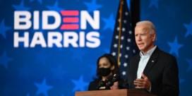 Biden én Harris zijn voor <I>Time </I>'personen van het jaar'
