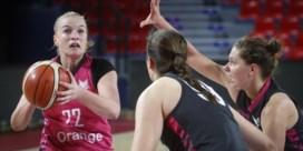 Belgische basketcompetitie bij de vrouwen kan na twee maanden onderbreking hervatten
