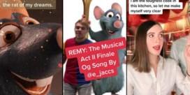 Van Tiktok tot Broadway