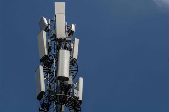 Cegeka en Citymesh bundelen krachten voor 5G