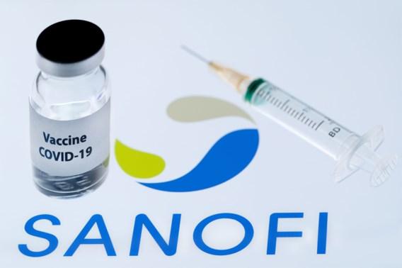 Vaccin van Sanofi en GSK pas eind 2021 klaar