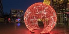 Gezellig maar veilig kerstshoppen in centrum van Roeselare