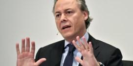 Verleden haalt ambitieuze ING-bankier in
