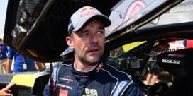 Rallylegende Sébastien Loeb wil aandacht voor klimaatproblemen via Extreme E-team van Lewis Hamilton